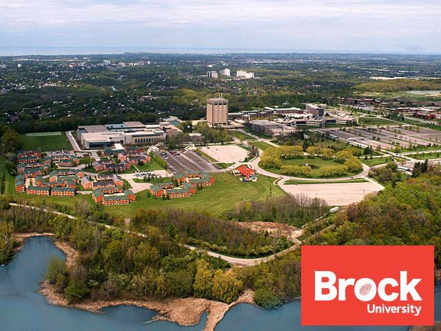 广州大学教育技术学_布鲁克大学(Brock University)佰如恩教育 - BRE Education